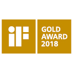 iF Gold Award